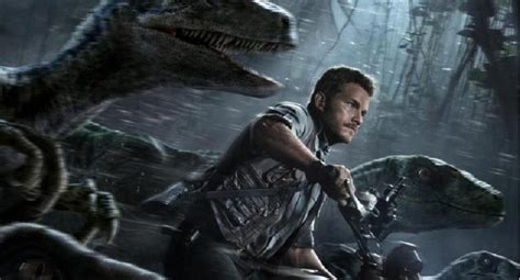 'Jurassic World': Mira el segundo tráiler de la saga del ...