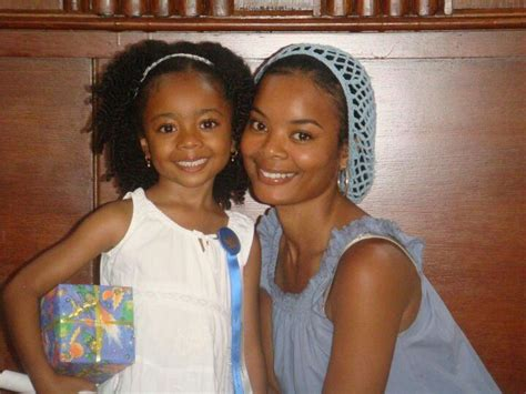 Skai and her mom so cute love it | Places to Visit ...