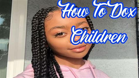 Skai Jackson And Guacamole | How To Dox A Kid In Just One ...