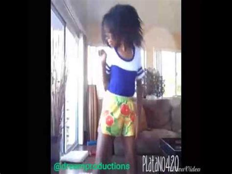 Skai Jackson dance remake   YouTube