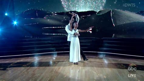 Skai Jackson   Dancing With The Stars 10/05/2020 • CelebMafia