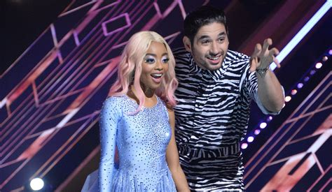 Skai Jackson  Dancing with the Stars : Top 11 cha cha went ...