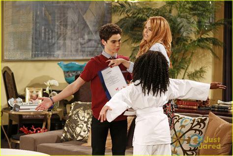 Skai Jackson Dishes On The New Episode of  Jessie ...