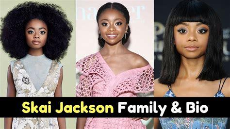 Skai Jackson Family & Biography 2017   YouTube