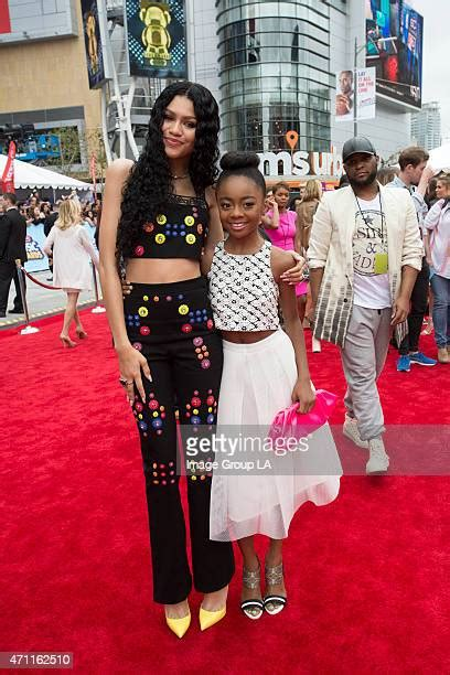 Skai Jackson Family Stock Photos and Pictures | Getty Images