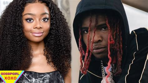 Skai Jackson get blasted for being a Disney Ho3, by rapper ...