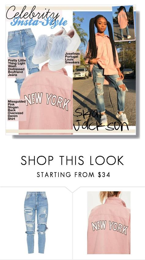 Skai Jackson   Insta fashion, Clothes design, Virtual fashion