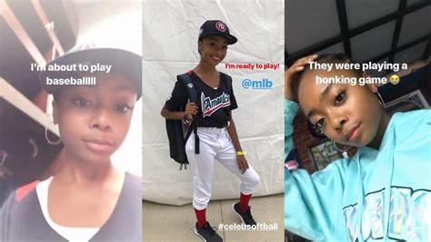 Skai Jackson | Instagram Story | 15 July 2018   YouTube