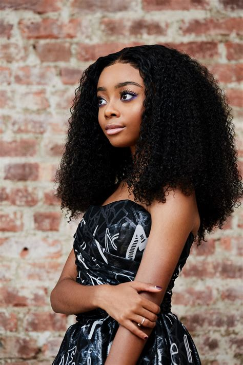 Skai Jackson Is A Voice For Her Generation, So Listen Up ...