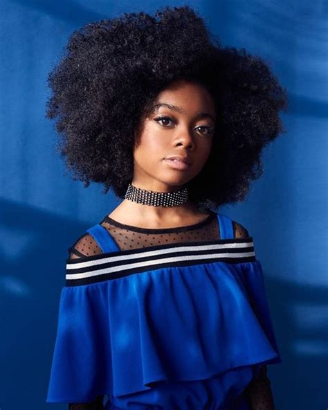 Skai Jackson Launches Clothing Line with Nowadays   MEFeater
