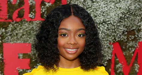Skai Jackson Officially Announced as 'Dancing With The ...