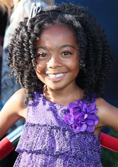 Skai Jackson Photos   2012 Los Angeles Film Festival ...