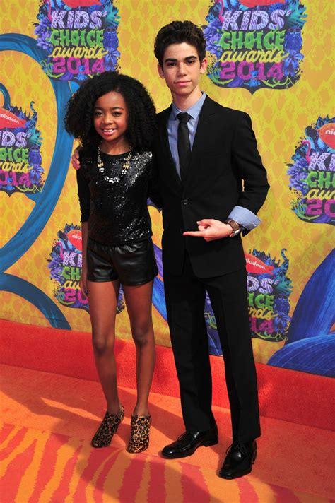 Skai Jackson Photos   Nickelodeon s 27th Annual Kids ...