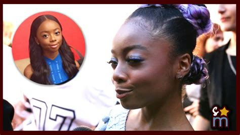 Skai Jackson Reacts to Viral Meme & Makes New Meme ...