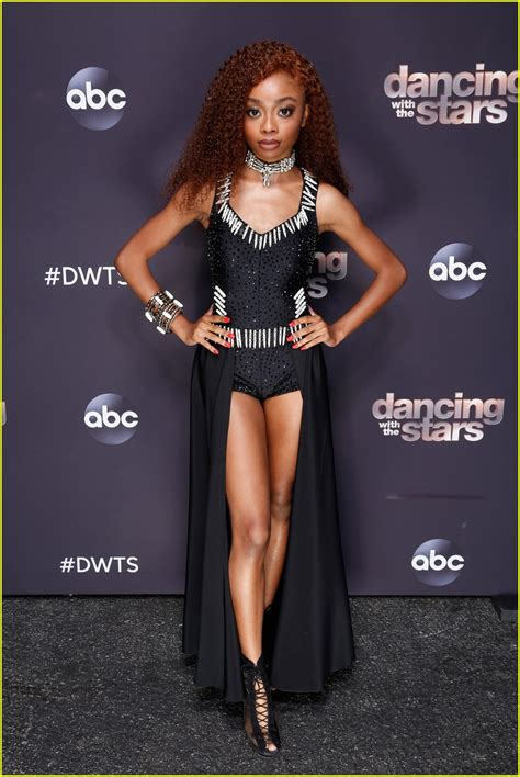 Skai Jackson Slays Her Paso Doble To Janet Jackson On ...