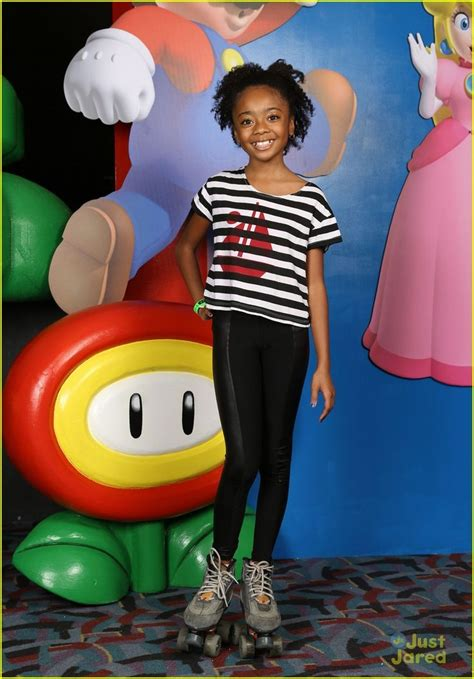 skai jackson sweet 16 | poses with her twin brother ...