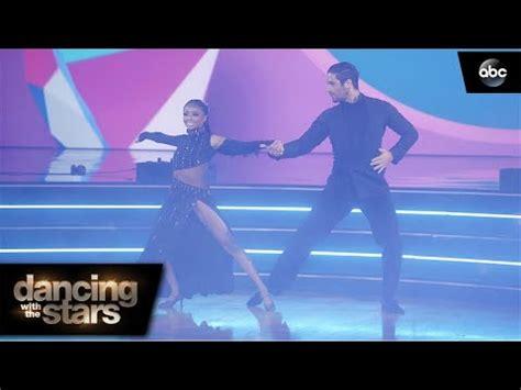 Skai Jackson's Tango   Dancing with the Stars