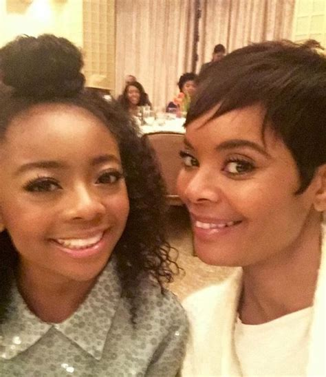 Skai s Mom Gets Engaged | Skai jackson, Jackson instagram ...