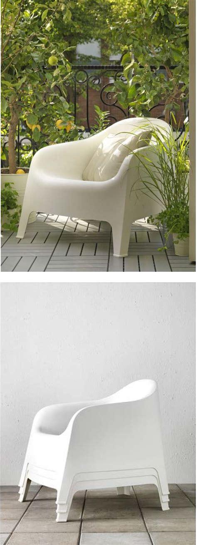 Skarpö   Armchairs, Ikea armchair and Ikea outdoor