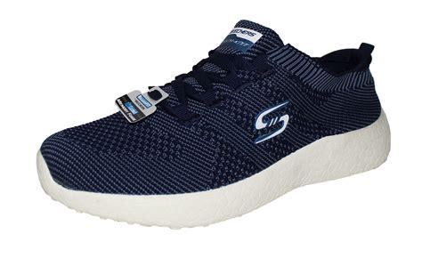 SKECHERS PERFORMANCE Blue Running Shoes   Buy SKECHERS ...