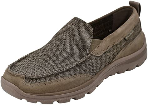 Skechers   Skechers Men s Relaxed Fit Superior Milford ...