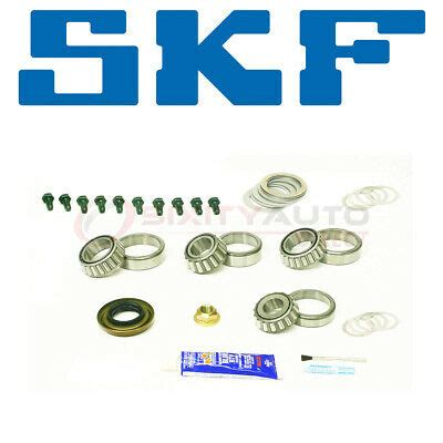 SKF Axle Differential Bearing & Seal Kit for 1997 2000 ...