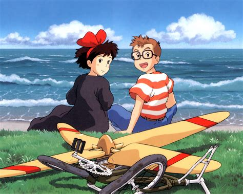 """""""Kiki's Delivery Service"""": One of the greatest animated ..."""