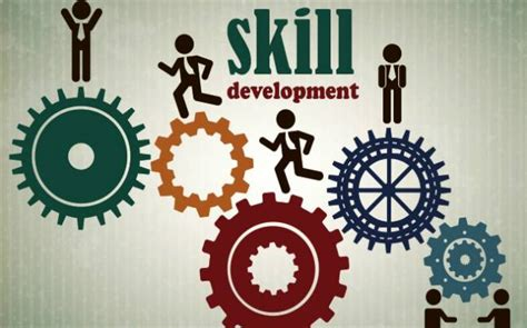 Skill development in school education: Importance of ...