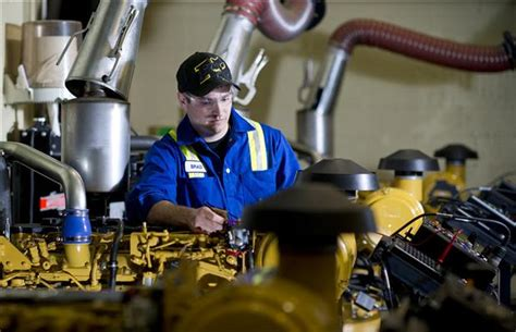 Skilled trade career opportunities abound in resource sector