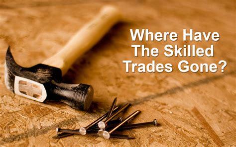 skilled trade labor shortage Archives | JobFLEX
