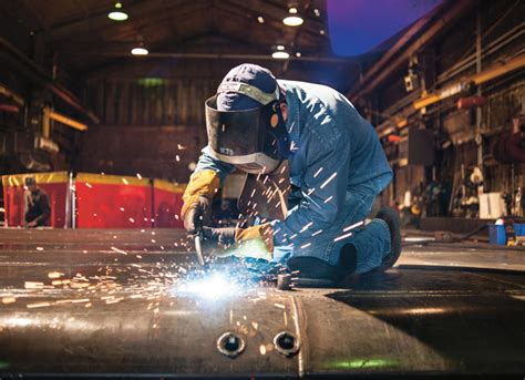 Skilled trades jobs
