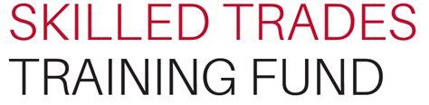 Skilled Trades Training Funds | Classroom training, Skills ...