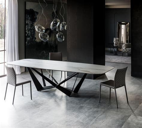 Skorpio Ceramic | Dining Tables | IQ Furniture