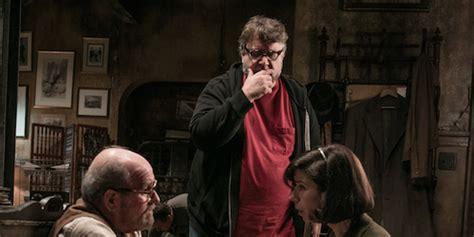 'La forma del agua': Guillermo del Toro es denunciado por ...