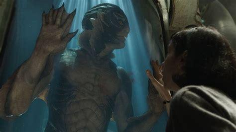 'La forma del agua': Oscar a la mejor Película 2018 – eju.tv