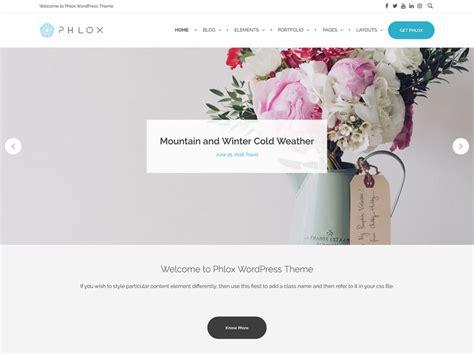 ☻Las mejores plantillas de WordPress gratis