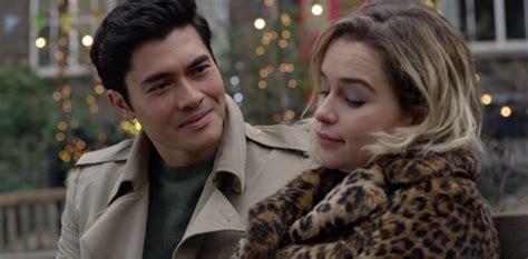 'Last Christmas' es la película ideal para esta Navidad