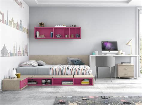 SLATE B   Dormitorio niñas   Dormitorios juveniles ...