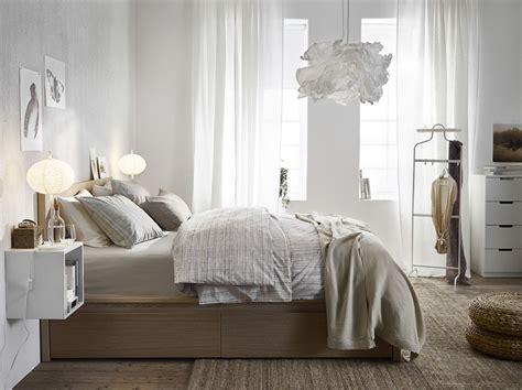 Sleek to sleep in, a dream to wake up to   IKEA