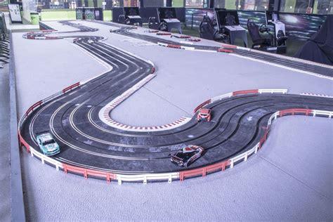 Slot Ninco de curses | Green Indoor Park · Granollers ...