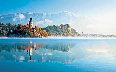 Slovenia: readers  tips, recommendations and travel advice ...