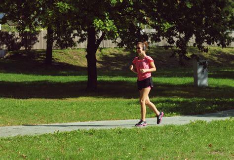 Slow jogging   moje wrażenia   LifeManagerka.pl   Blog ...