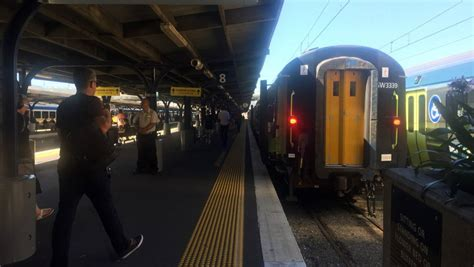Slow train coming: a long, hot day on the Wairarapa line ...