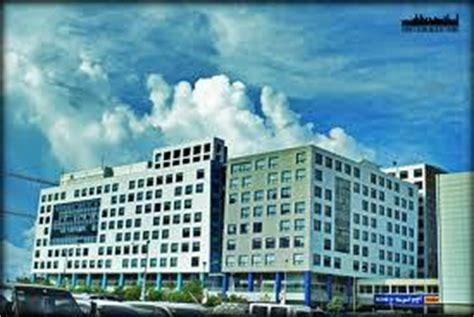SM Corporate Building B   Pasay | office building ...