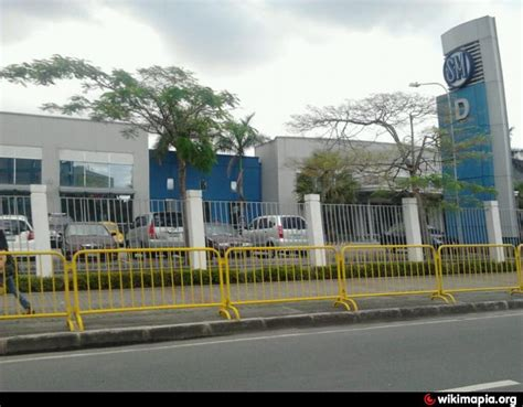 SM Corporate Office Bldg. D   Pasay