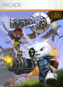 Small Arms   WikiFur, the furry encyclopedia