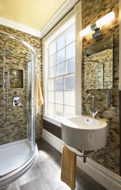 Small Bathroom Design Ideas and Home Staging Tips for ...