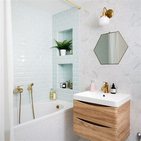 Small bathroom ideas – small bathroom decorating ideas on ...