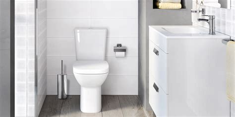 Small bathrooms   Ideas and tips on small bathrooms   Roca ...