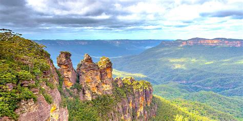 Small Group Blue Mountains Tour from Sydney   Book Now ...
